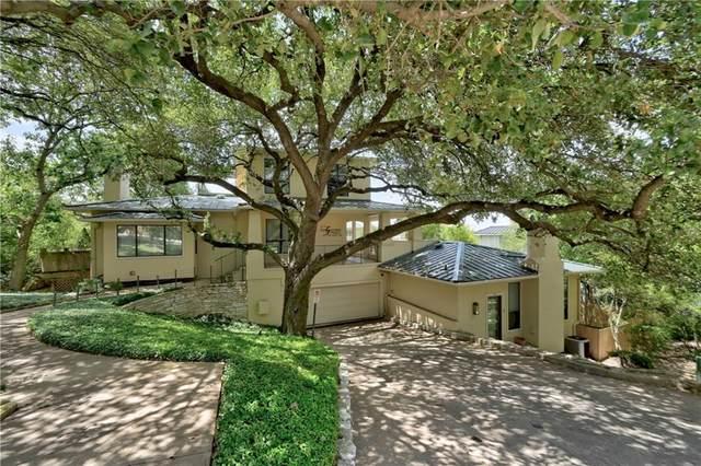 1115 W 7th St M1, Austin, TX 78703 (MLS #2696765) :: Vista Real Estate