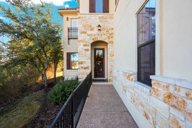 2210 University Club Dr 5A, Austin, TX 78732 (#2696833) :: The Summers Group
