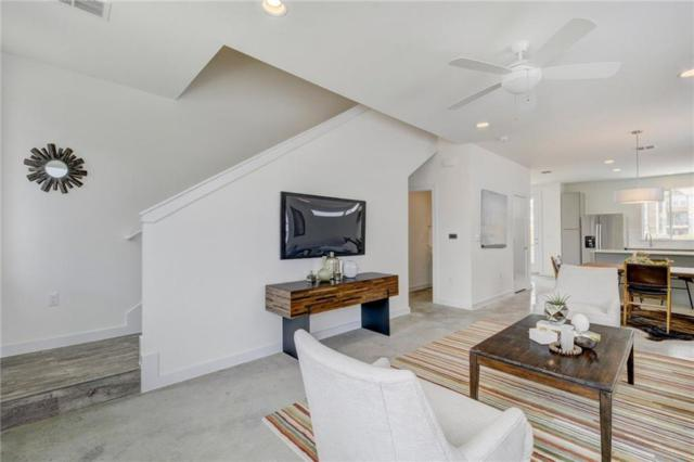 801 N Bluff Dr #26, Austin, TX 78745 (#2706269) :: Ana Luxury Homes