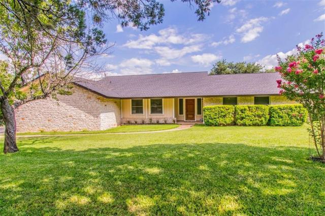 105 Eagle Cv, Lakeway, TX 78734 (#2708395) :: Ben Kinney Real Estate Team