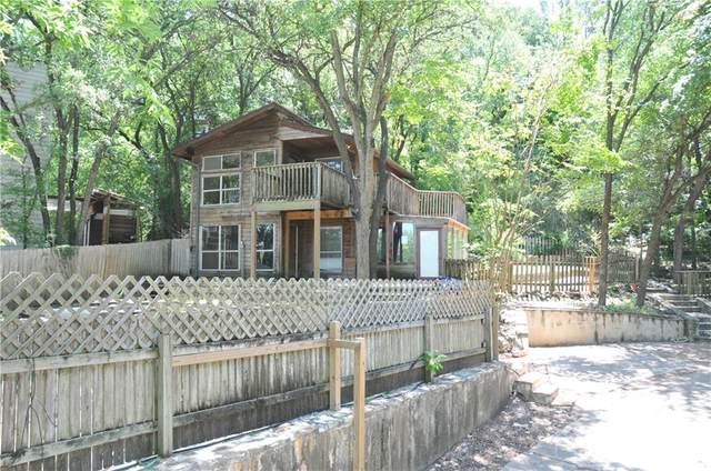 1007 Azie Morton Rd, Austin, TX 78704 (#2709199) :: The Heyl Group at Keller Williams