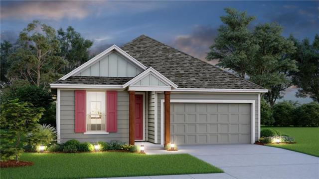 2213 Ringstaff Rd, Leander, TX 78641 (#2709276) :: KW United Group