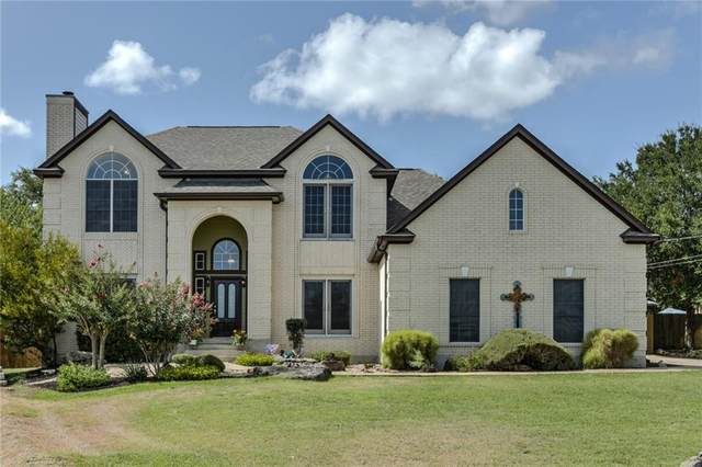 603 Errol Dr, Spicewood, TX 78669 (#2709285) :: The Summers Group