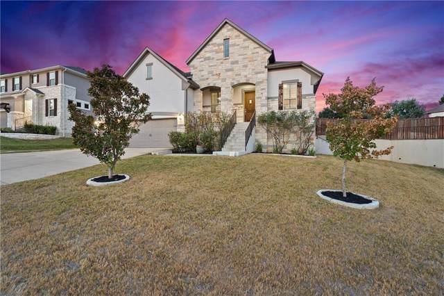 5313 Castana Bnd, Bee Cave, TX 78738 (#2709480) :: Lauren McCoy with David Brodsky Properties