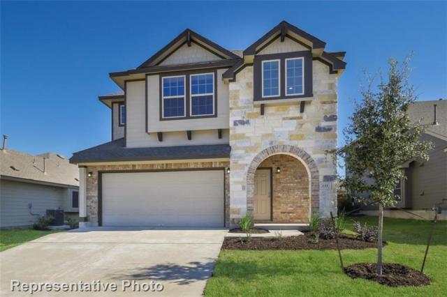 133 Lasino Dr, Georgetown, TX 78626 (#2713412) :: 3 Creeks Real Estate