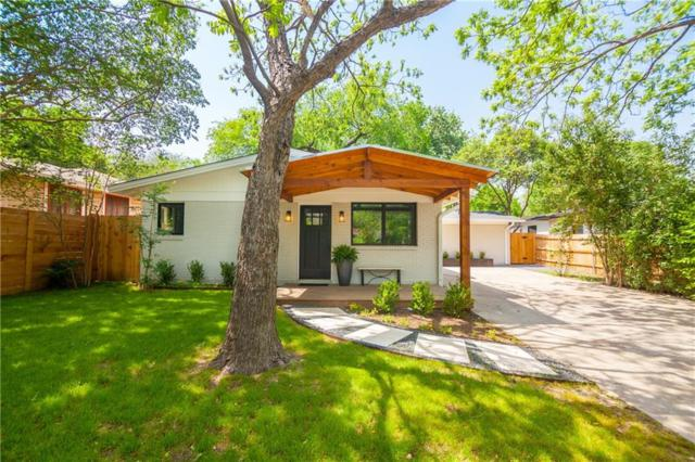 4504 Bull Creek Rd, Austin, TX 78731 (#2716637) :: The Perry Henderson Group at Berkshire Hathaway Texas Realty