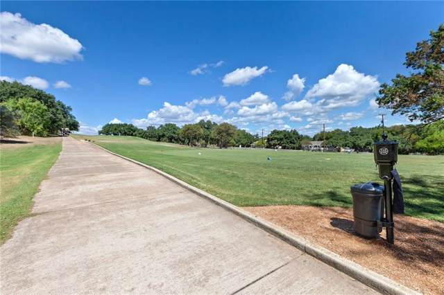 702 Vanguard St, Lakeway, TX 78734 (#2717691) :: The Perry Henderson Group at Berkshire Hathaway Texas Realty