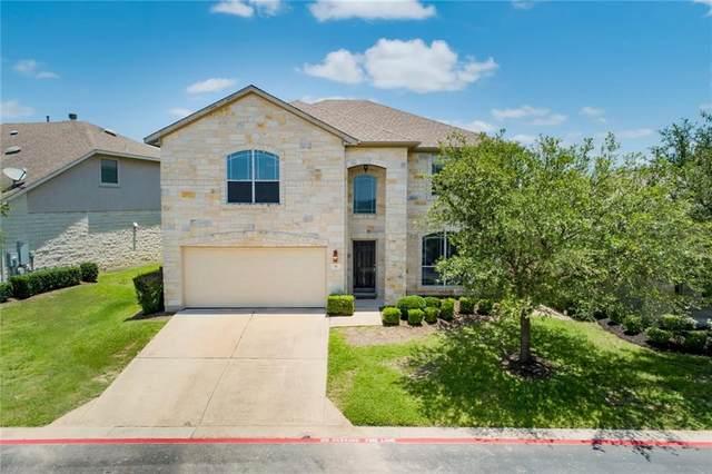 51 White Magnolia Cir #51, Austin, TX 78734 (MLS #2719876) :: Vista Real Estate
