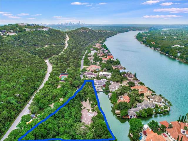 4200 Waters Edge Cv, Austin, TX 78731 (#2727902) :: Lancashire Group at Keller Williams Realty