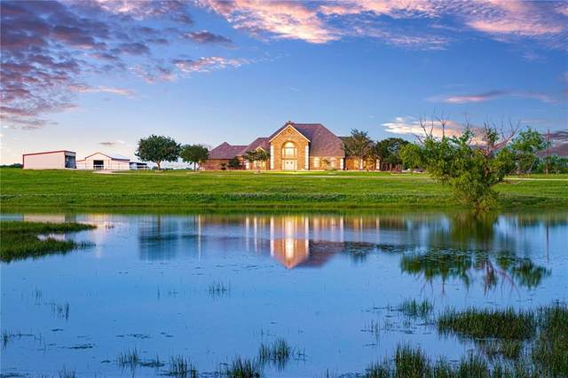3810 E Fm 1518 N St, Out of State, TX 78152 (#2731667) :: Papasan Real Estate Team @ Keller Williams Realty