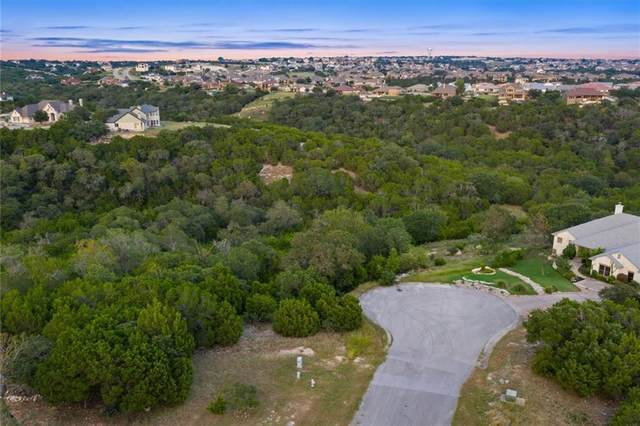 1201 Rancho Mirage, Leander, TX 78641 (#2732332) :: The Myles Group | Austin