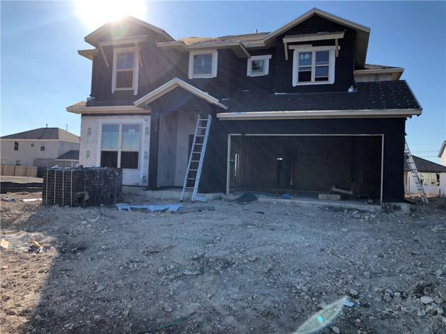 401 Red Matador Ln, Leander, TX 78641 (#2735854) :: 3 Creeks Real Estate