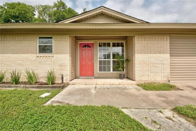 6004 Glen Meadow Dr, Austin, TX 78745 (#2735917) :: Papasan Real Estate Team @ Keller Williams Realty