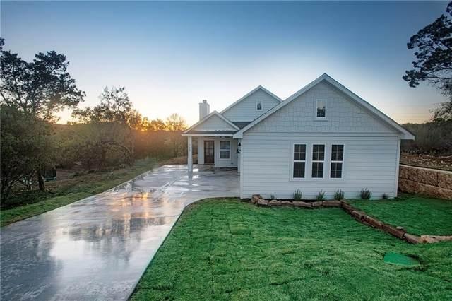 712 Maple Ln, Cottonwood Shores, TX 78657 (#2739423) :: Ben Kinney Real Estate Team