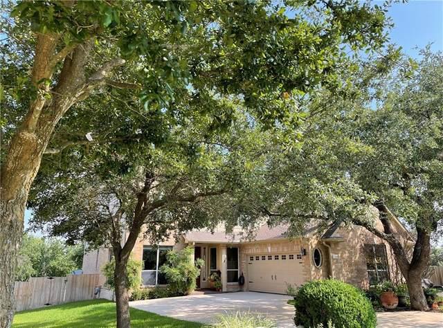 2006 Homewood Cir, Round Rock, TX 78665 (#2741887) :: Papasan Real Estate Team @ Keller Williams Realty
