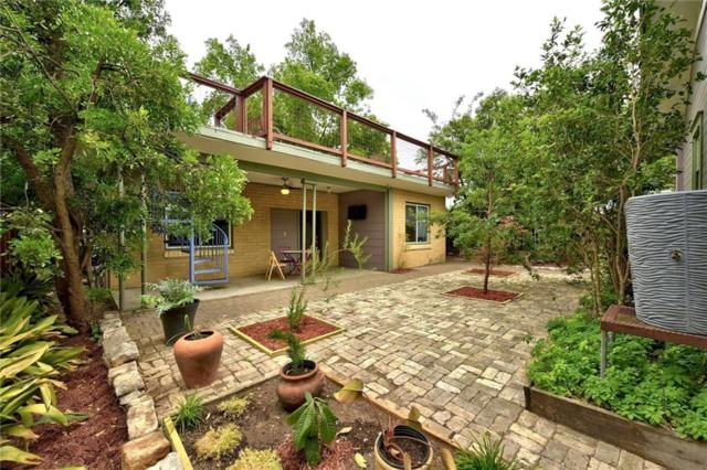 604 Mary St, Austin, TX 78704 (#2743455) :: Watters International