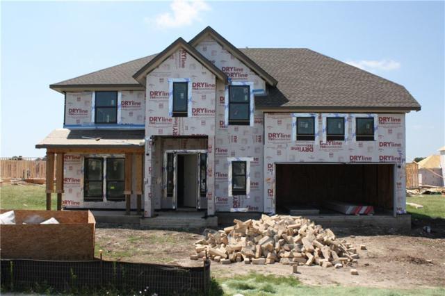 317 Millard St, Georgetown, TX 78628 (#2743967) :: RE/MAX Capital City
