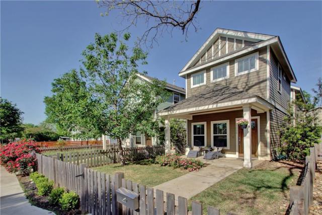 5204 Martin Ave B, Austin, TX 78751 (#2751564) :: Papasan Real Estate Team @ Keller Williams Realty