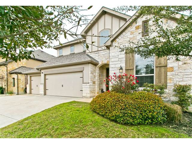 104 Orvieto Ln, Liberty Hill, TX 78642 (#2751719) :: Zina & Co. Real Estate