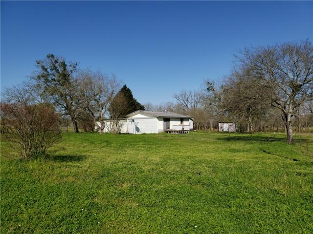 4605 County Road 467, Elgin, TX 78621 (#2764976) :: Papasan Real Estate Team @ Keller Williams Realty