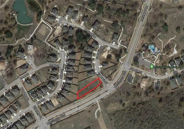 103 Creek Point Dr, Georgetown, TX 78628 (#2766101) :: Ben Kinney Real Estate Team