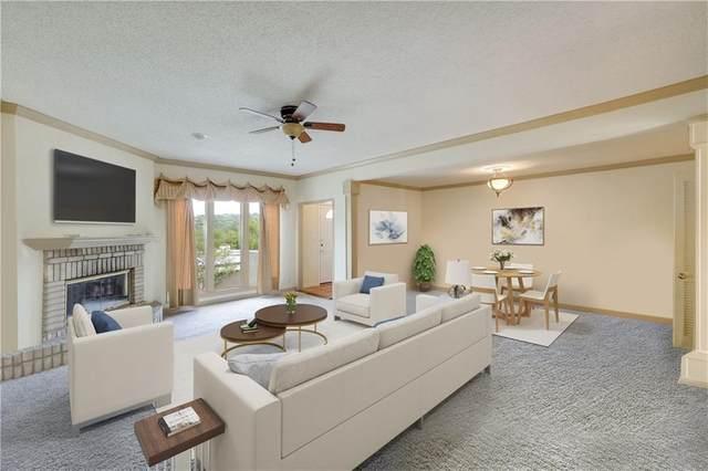 3603 Las Colinas Dr C, Austin, TX 78731 (MLS #2773886) :: Vista Real Estate