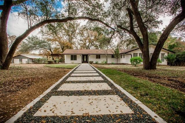5 Lone Oak Trl, Sunset Valley, TX 78745 (#2774142) :: RE/MAX IDEAL REALTY