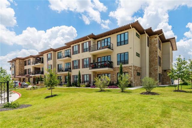 106 Bella Toscana Ave #3308, Lakeway, TX 78734 (#2777670) :: Realty Executives - Town & Country