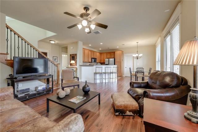 6909 Trimaran Cv, Jonestown, TX 78645 (#2778388) :: Forte Properties
