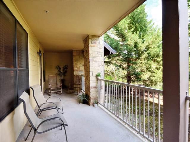 17800 Edgewood Way #101, Jonestown, TX 78645 (#2779032) :: Ana Luxury Homes
