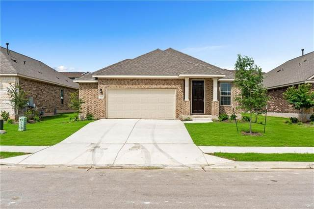 820 Centerra Hills Cir, Round Rock, TX 78665 (#2785669) :: Watters International