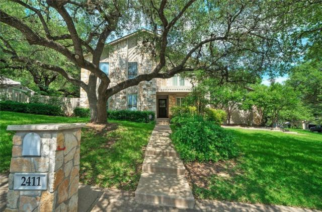 2411 Lost Creek Blvd, Austin, TX 78746 (#2788701) :: Watters International