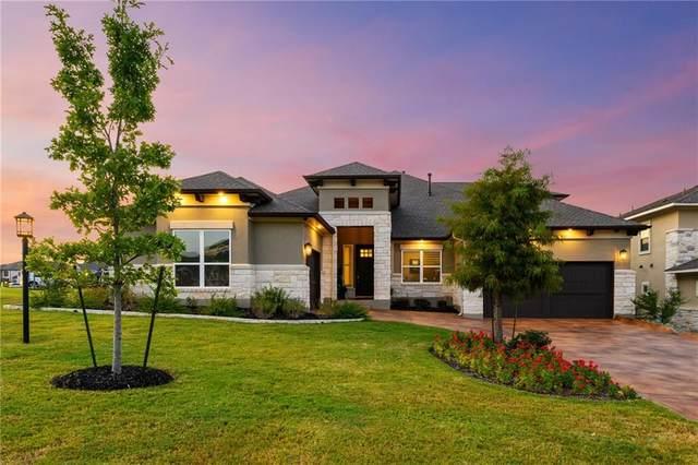 301 Coniglio Cv, Lakeway, TX 78738 (#2793443) :: Ben Kinney Real Estate Team
