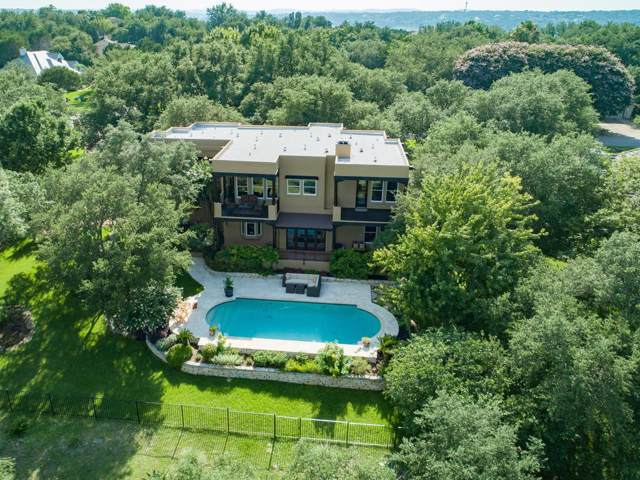 601 Brooks Hollow Rd, Lakeway, TX 78734 (#2794356) :: The Perry Henderson Group at Berkshire Hathaway Texas Realty