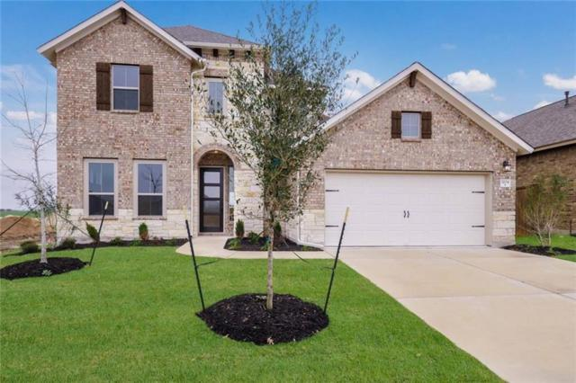 3204 Hidalgo Loop, Round Rock, TX 78665 (#2795589) :: Papasan Real Estate Team @ Keller Williams Realty