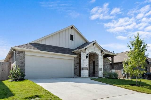 340 Leadtree Loop, Buda, TX 78610 (#2801218) :: Watters International