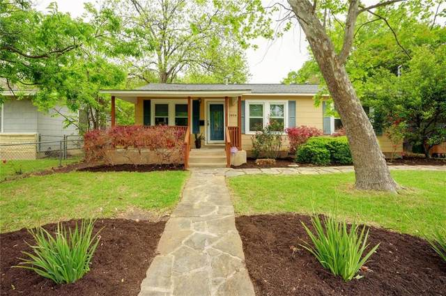 1404 Arcadia Ave, Austin, TX 78757 (#2805481) :: Front Real Estate Co.