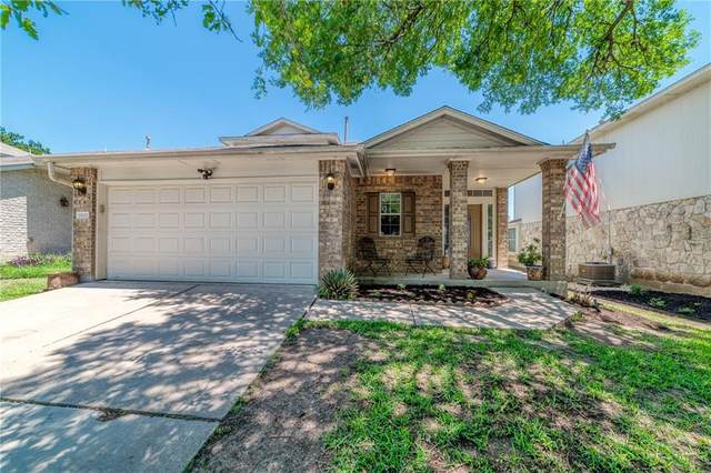 11611 Bruce Jenner Ln, Austin, TX 78748 (#2806297) :: Azuri Group | All City Real Estate