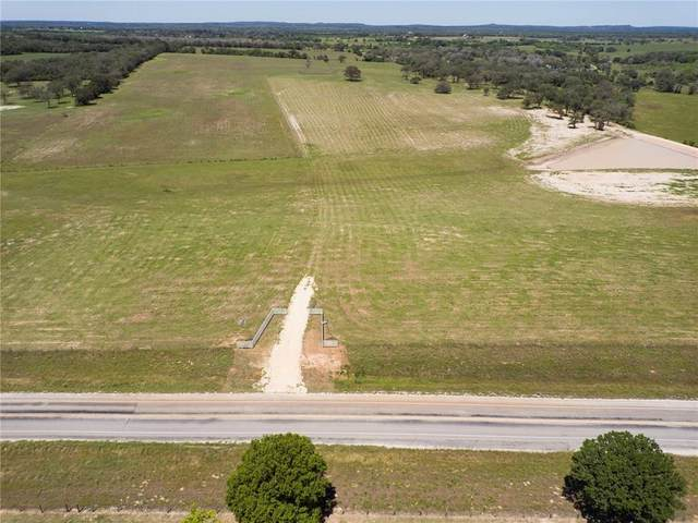 11552 Highway 304, Harwood, TX 78632 (#2807974) :: Papasan Real Estate Team @ Keller Williams Realty