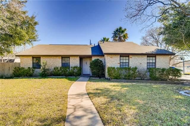 411 Velma Dr, Taylor, TX 76574 (#2812584) :: Papasan Real Estate Team @ Keller Williams Realty