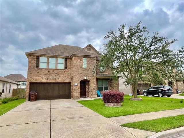 1635 Bayland St, Round Rock, TX 78664 (#2812691) :: Papasan Real Estate Team @ Keller Williams Realty