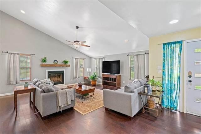 1701 Saracen Rd, Austin, TX 78733 (#2821066) :: Papasan Real Estate Team @ Keller Williams Realty