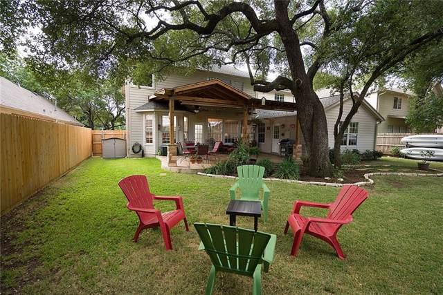 1409 Azalea Dr, Cedar Park, TX 78613 (#2822813) :: The Perry Henderson Group at Berkshire Hathaway Texas Realty