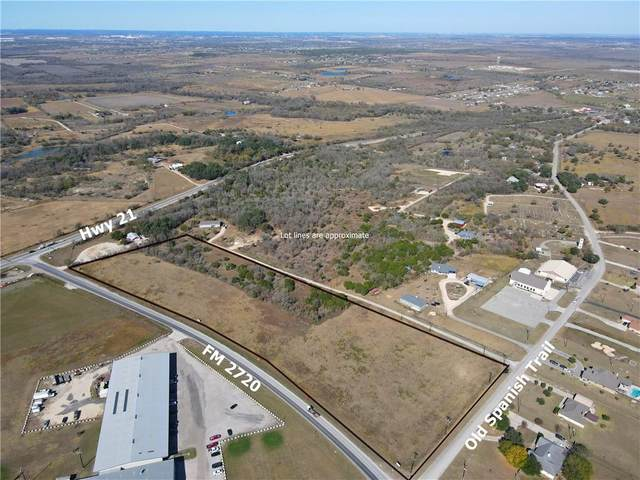 TBD Fm 2720, Uhland, TX 78640 (#2823254) :: Ben Kinney Real Estate Team