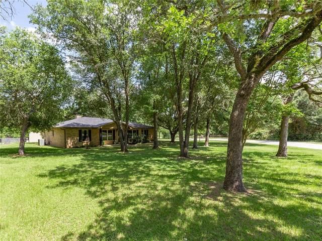 1020 Shady Cir, Lexington, TX 78947 (#2824280) :: Papasan Real Estate Team @ Keller Williams Realty