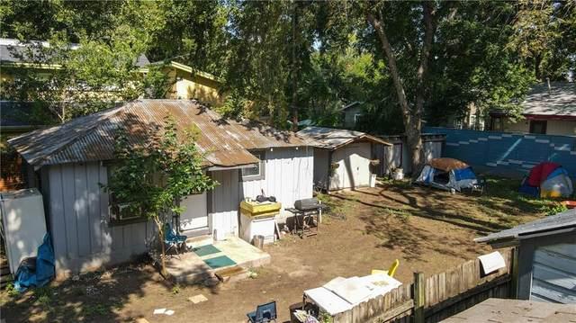 1105 Holly St #2, Austin, TX 78702 (#2830561) :: Papasan Real Estate Team @ Keller Williams Realty