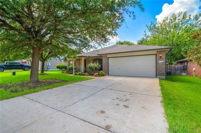 2315 Vernell Way, Round Rock, TX 78664 (#2833154) :: Papasan Real Estate Team @ Keller Williams Realty