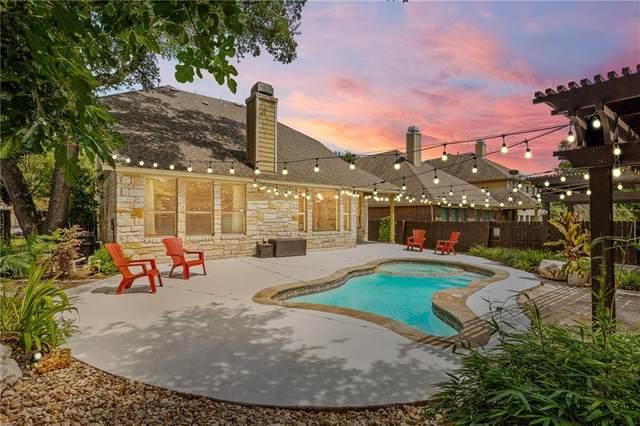 2408 Sturgis Ln, Austin, TX 78748 (#2833610) :: Ben Kinney Real Estate Team