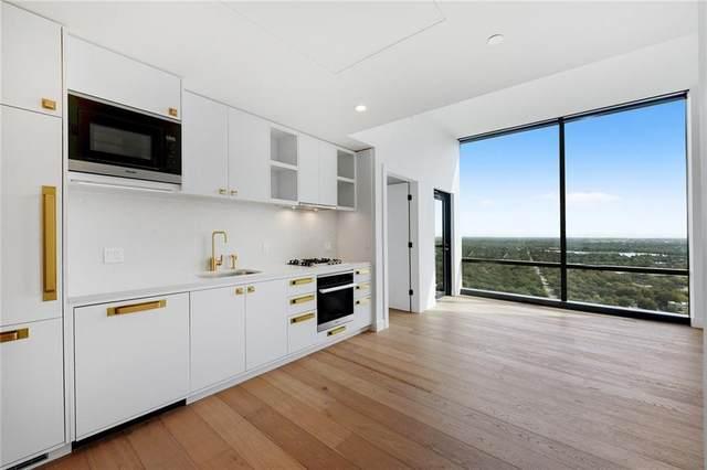70 Rainey St #2903, Austin, TX 78701 (#2843316) :: Azuri Group | All City Real Estate