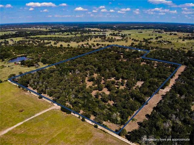 TBD Pr 1181, Giddings, TX 78942 (#2843883) :: The Perry Henderson Group at Berkshire Hathaway Texas Realty